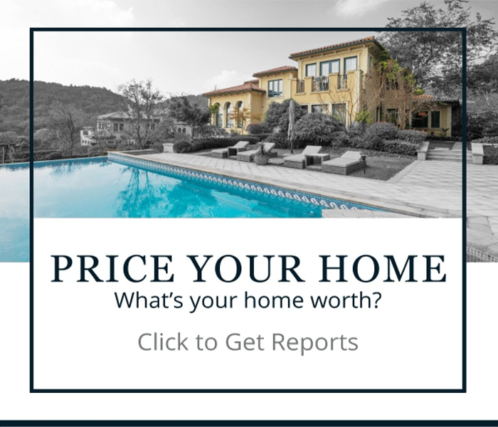 Price Your Home New